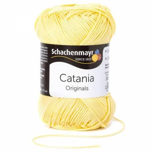 (€4,20/100g) Schachenmayr Catania 50g FB 403 vanille