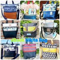 eBook NIKITA Bag  Bild 1