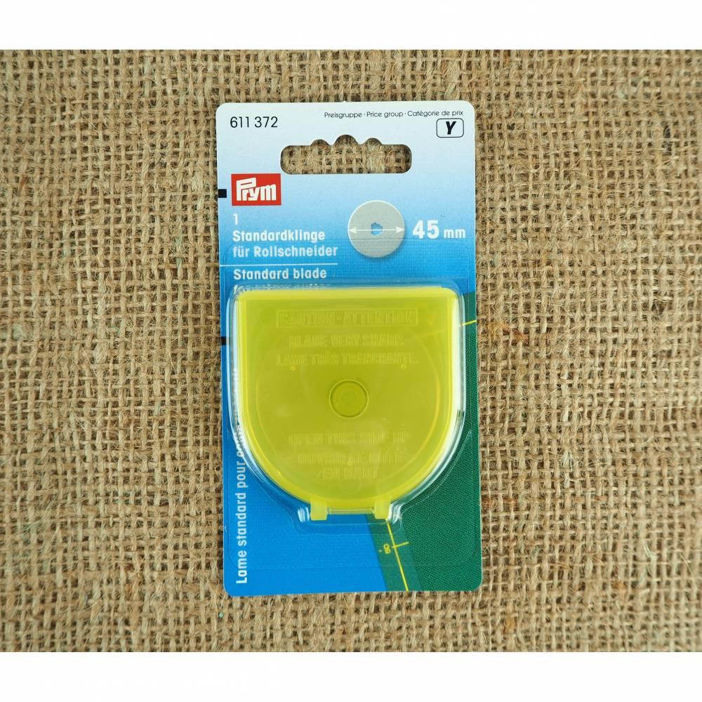 Prym Standardklinge Klinge für Rollschneider 45 mm Bild 1