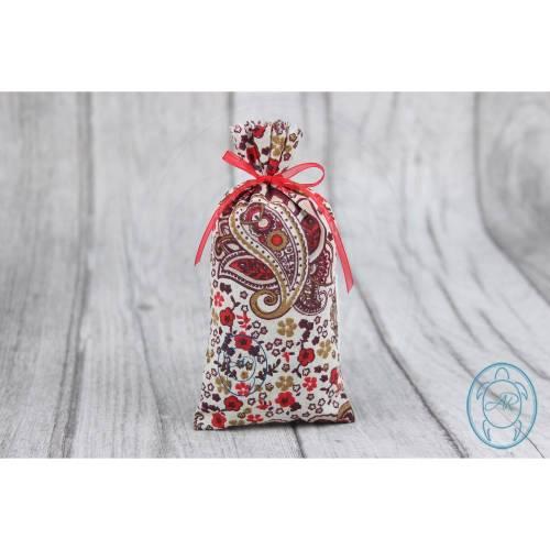 Lavendelsäckchen // Lavendel // Duftsäckchen // Geschenk für sie // Geschenkidee // Produkt der Provence // Paisleymuster