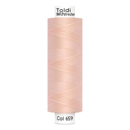Allesnäher Toldi 500m rosé rosa #659 Gütermann