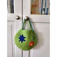 Mädchentasche, Kindertasche, Mädchenbeutel  Bild 1