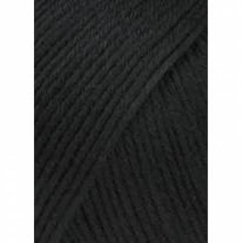Bio Baby Cotton schwarz kbA lang yarns