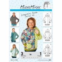Miou Miou-Schnittmuster Julina XL Bild 1