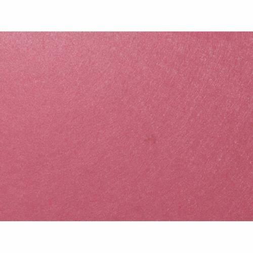 Filzplatte 30x45cm 3mm rosa