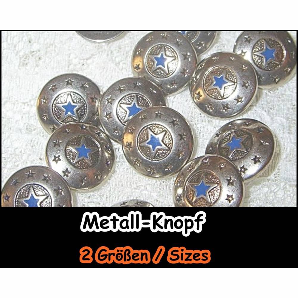 Metall Knöpfe, Knopf, Antik, Mittelalter, Reenactment, LARP, Wappen, Ritter, Altertum, Historisch, Militär, Uniform,  5-37 Bild 1