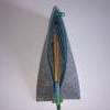 Stiftemäppchen Wollfilz PECILCASE Etui Universaltäschchen personalisierbar Bild 2