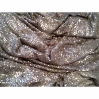 Pailletten-Stoff, Pailletten, Sequin Fabric, 77-106 Bild 1