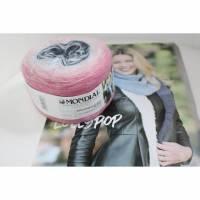 Bobbel Lollypop Fb.833, 4-Fäden, farbverlaufend, Wollgemisch    Bild 1