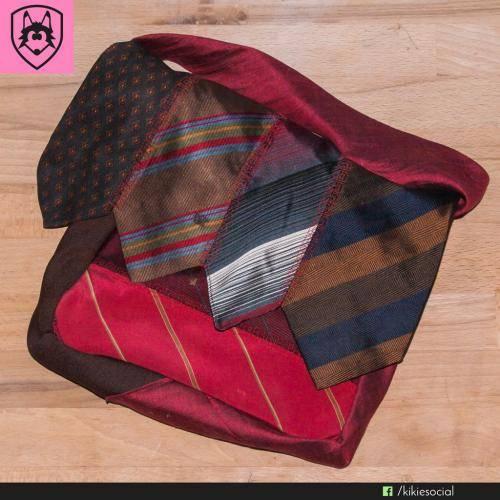 Krawattentasche Bild 1