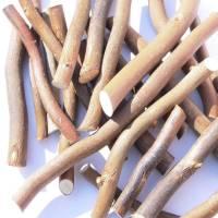 Holzstückchen Holzzweige Dekozweige Bild 1