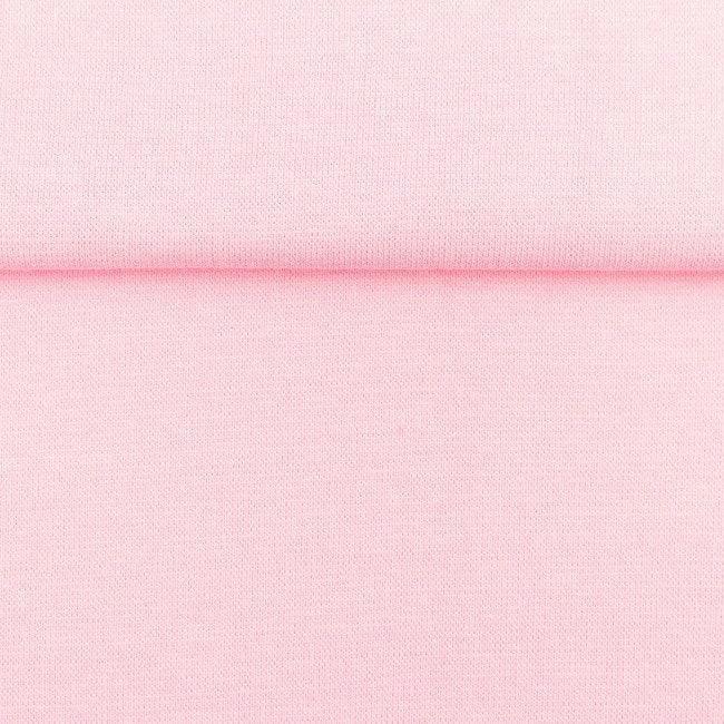 8,00EUR/m Bündchen rosa Bild 1