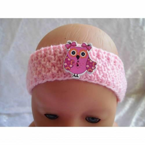 Stirnband,Mütze, passend für Puppen der Größe 42 cm, Handarbeit