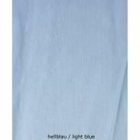 LANGE TAILLIERTE BLUSE mit hohem Eck-Kragen, verdeckte Knopfleiste Bild 7