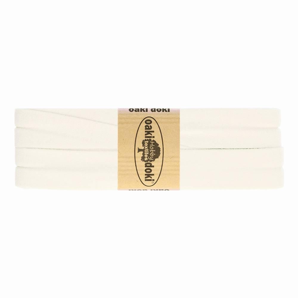 3m Jersey-Schrägband creme #320 Bild 1