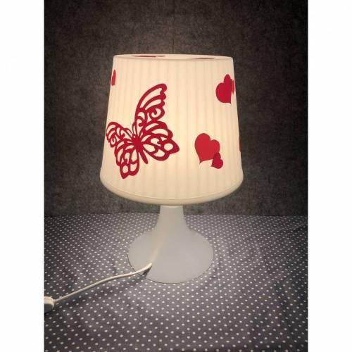 """Kinderlampe """"Schmetterling"""""""