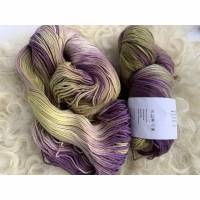 SOWOFI- handgefärbte Sockenwolle 6-fach Bild 1