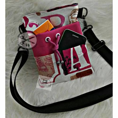 Ebook Leckerli Tasche to go
