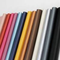 Kunstleder Lederimitat metallic - verschiedene Farben Bild 1