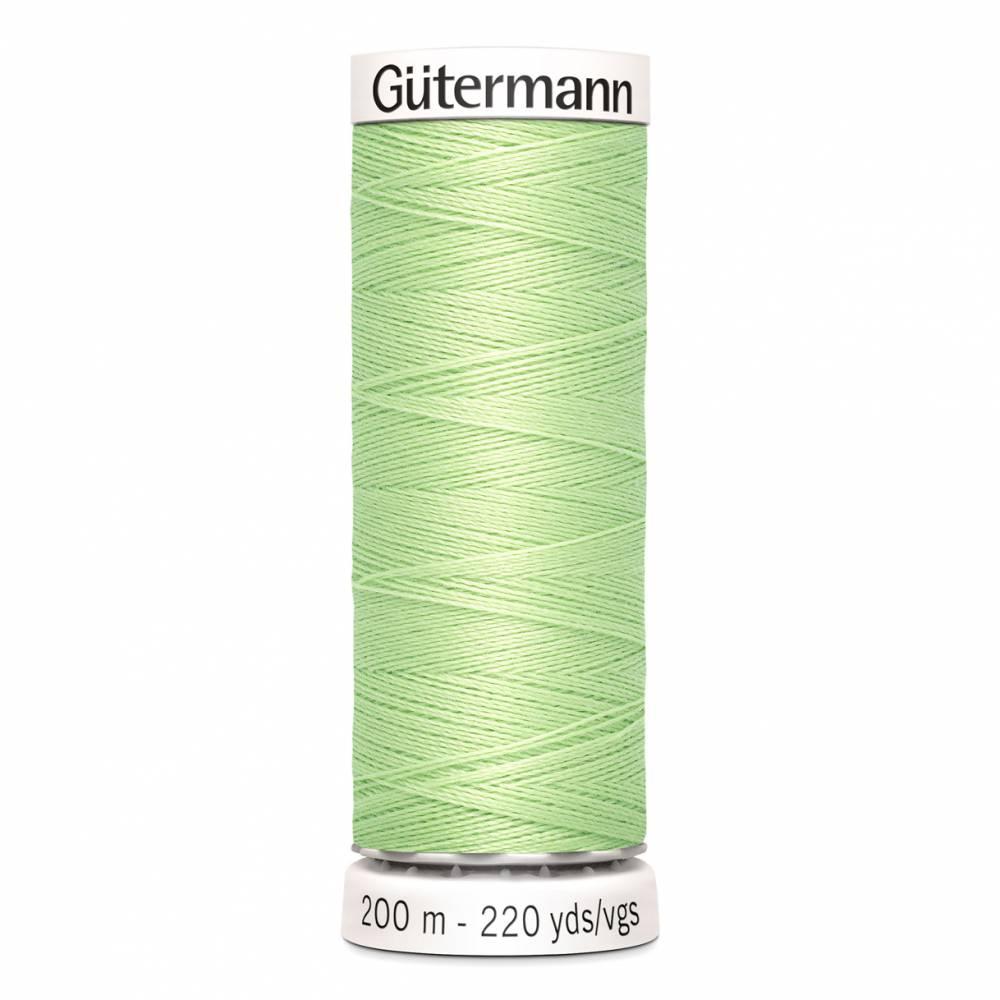 152 Allesnäher Gütermann 200m Bild 1