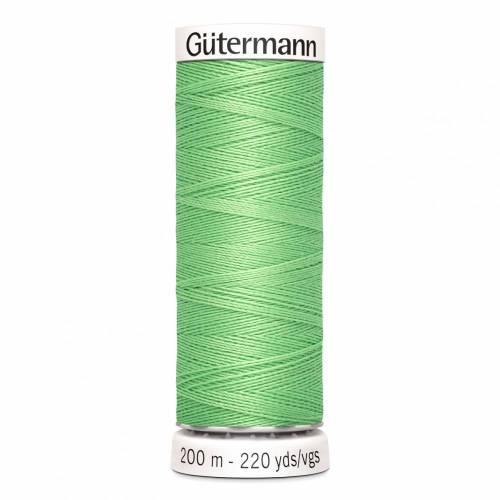 154 Allesnäher Gütermann 200m