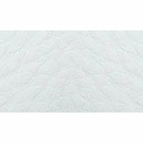 A4 Flexfolie FASHION, Leder weiß