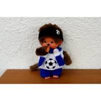 Monchichi Fußball Kleidung für Fußballfans! Bild 1