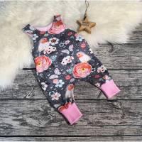 Strampler Größe 62, Babystrampler, Babykleidung Bild 1