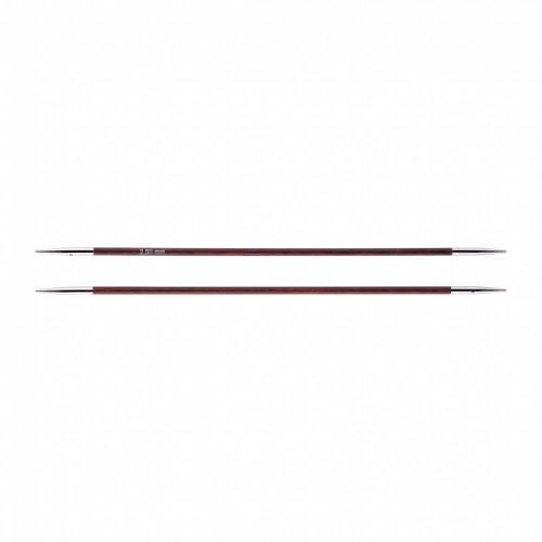 KnitPro Royale Nadelspiel 20 cm 2,5