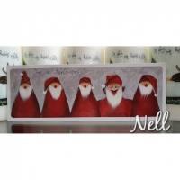 "Postkarte ""Finde die Mary Christmas"" Bild 1"