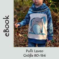 eBook Laveo Pulli Gr. 80-164 Bild 1