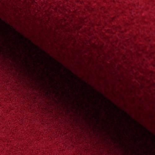 Walk Walkloden aus 100 % Wolle in rot