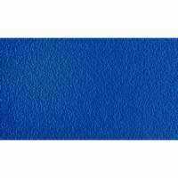 A4  aufschäumende Flexfolie 3D Techno royal blau Bild 1