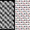 Scrapbooking Papier Köln, 12 Seiten zum Ausdrucken Bild 2