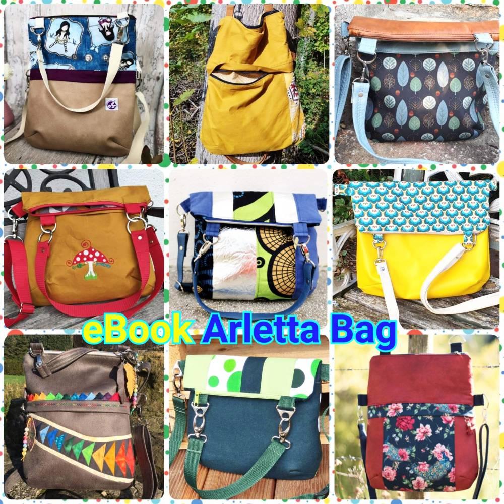 eBook ARLETTA Bag  Bild 1