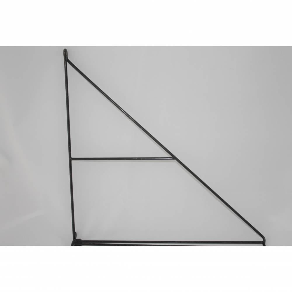 Seitenteil kleines String Regal C Bild 1