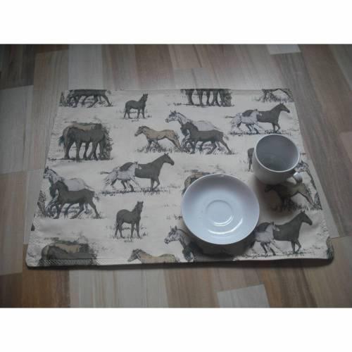 Tischset  Platzdeckchen