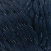 Rico Creative Glühwürmchen blau marine Bild 1