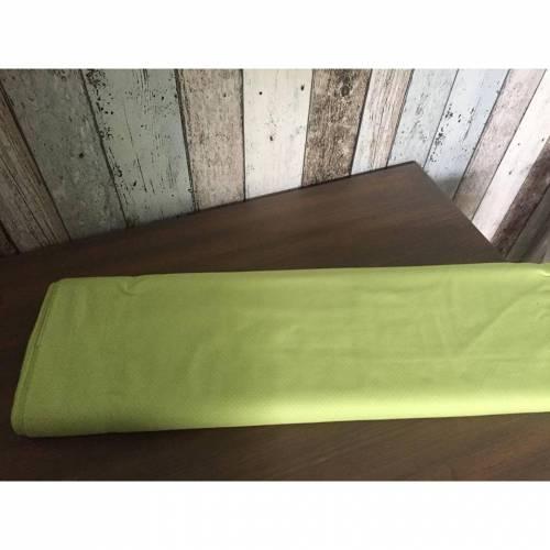 Tante Ema BaumwollDruck Punkte grün 0,50 Meter