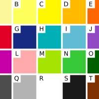 Kissenschachtel Stanzteile, aus stabilem Tonkarton, viele Farben Bild 3