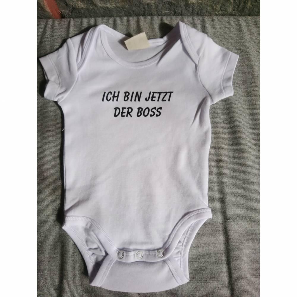 Baby Body Body Spuch Srüche Bild 1