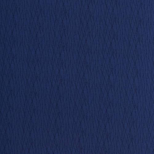 13,50EUR/m Jersey Valerie Punkte/Striche dunkelblau