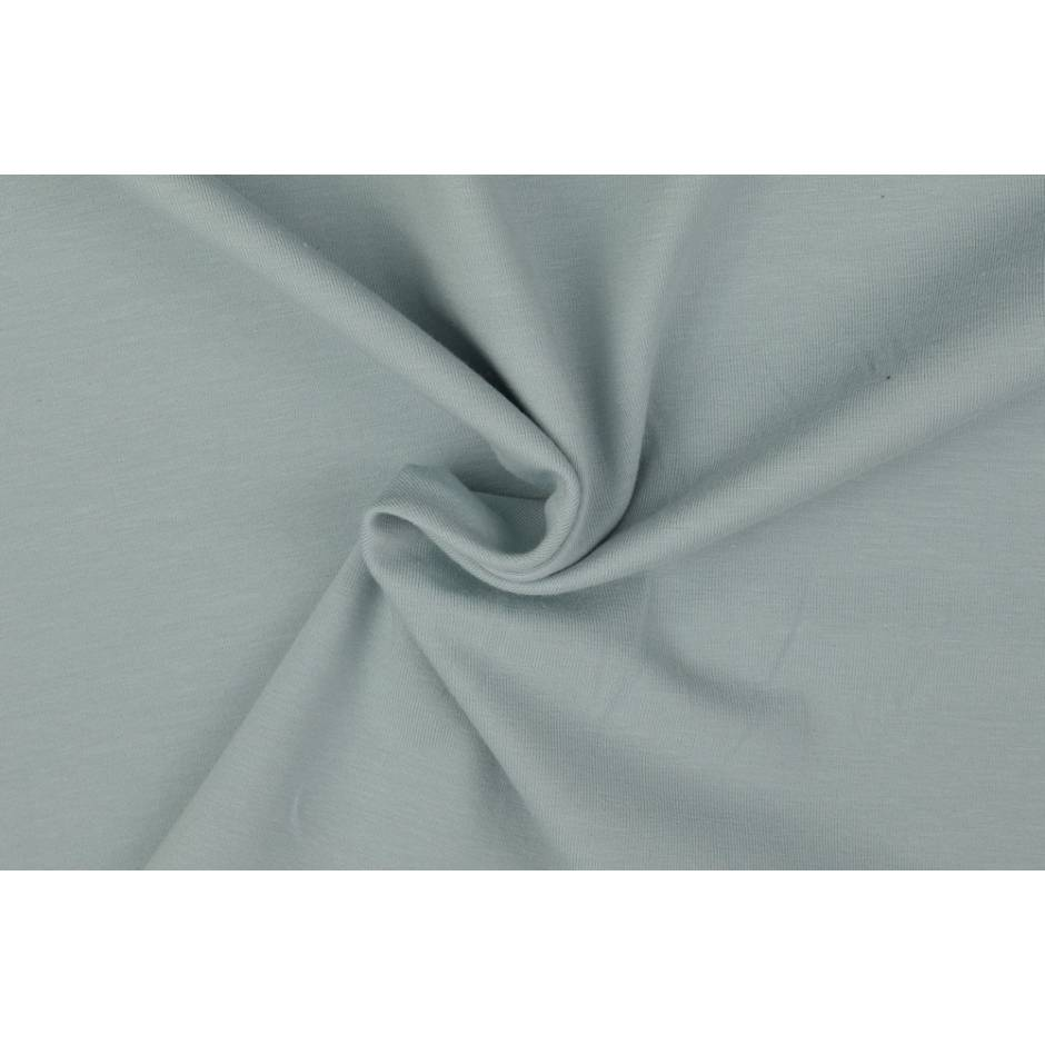 Unijersey altmint / dusty mint Bild 1
