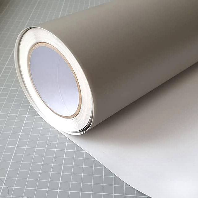 5 Meter Schablonen Klebefolie zum Schnittmuster und Schablonen erstellen Bild 1