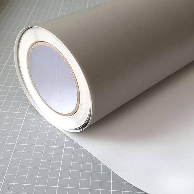 5 Meter Schablonen Klebefolie zum Schnittmuster und Schablonen erstellen, 31 cm Breite Bild 1