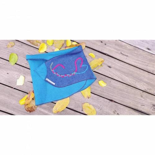 #Hüftschmeichler #Cacheur #Wickelrock #Filzrock #Walkstoff #Walklrock #Walk #Wollrock #für Kinder