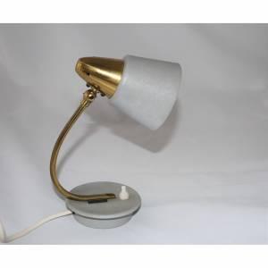 Retro Tischlampe Nachttischlampe 50er Jahre