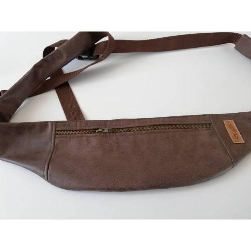 Hüfttasche, Gürteltasche, Bauchtasche Antik, Handmade