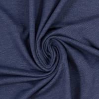 "13,50EUR/m Jeans-Jersey ""Austin"" in jeansblau Bild 1"