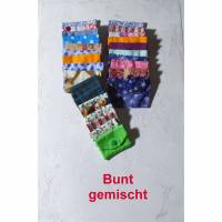 5er Set Stoffumschläge Kuverts Minibörsen  Bild 1